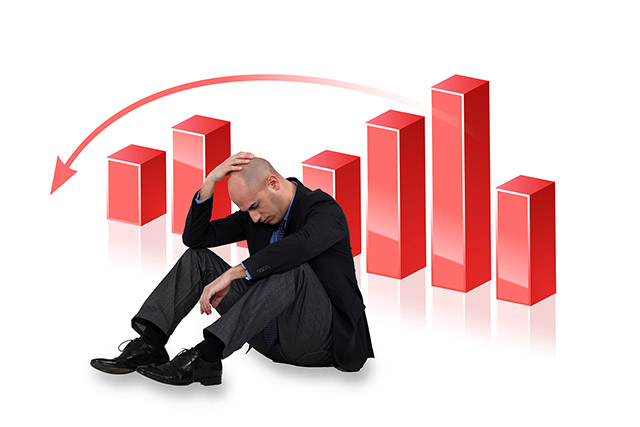 [データ]成長しない会社の特徴